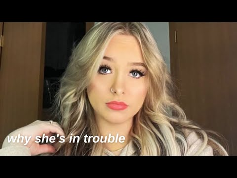 zoe laverne needs to be ENDED