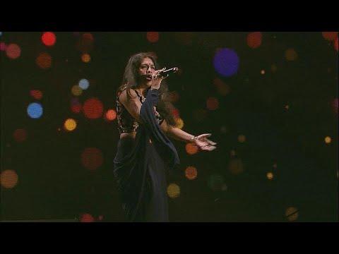 Όλα τα «αστέρια της Ασίας» σε μουσικό φεστιβάλ στο Αλμάτι …