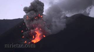 Video Rinjani eruption 2015 MP3, 3GP, MP4, WEBM, AVI, FLV Maret 2019