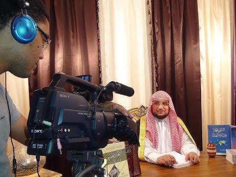 الشيخ د علي الربيعي نماذج مضحكة من تحريف الشيعة للقرآن ج1