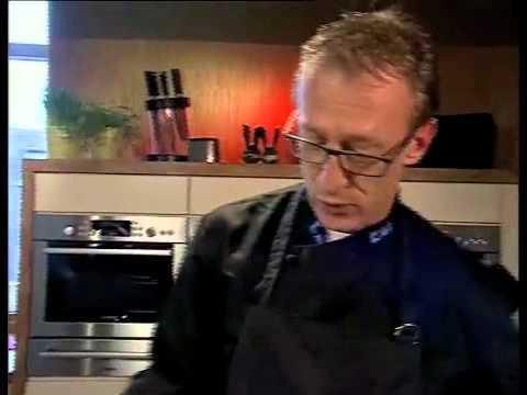 KAI Shun Messer im Einsatz Santoku Schälmesser Officemesser und Brotmesser