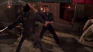 Nonton Ninja  Shadow Of A Tear Badass Fight Scene    Film Subtitle Indonesia Streaming Movie Download