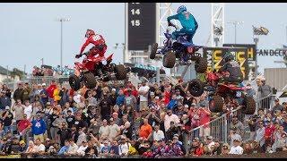 Daytona ATV Supercross - THE RIDE - 2019