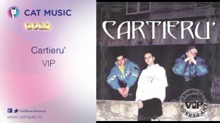 Cartieru' - VIP