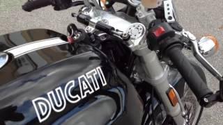 6. 2009 ducati sport classic 1000