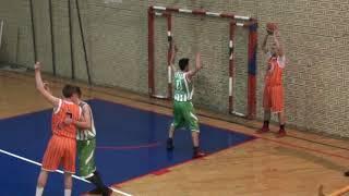 kk ras kk sava 73 68 (juniori) košarkaški klub sava