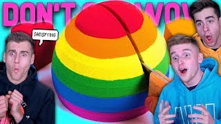 Video Try Not To Say WOW Challenge... (IMPOSSIBLE) MP3, 3GP, MP4, WEBM, AVI, FLV Juni 2019