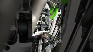 9. 2015 kx450f timing & valve adjustment