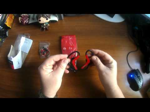 FNIEALL SY-318 Earphones UNBOXING (by Banggood)