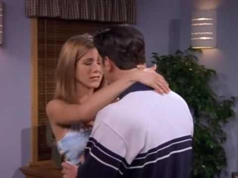 Rachel ( Jennifer Aniston ) in Friends - I'm In Love With A Girl