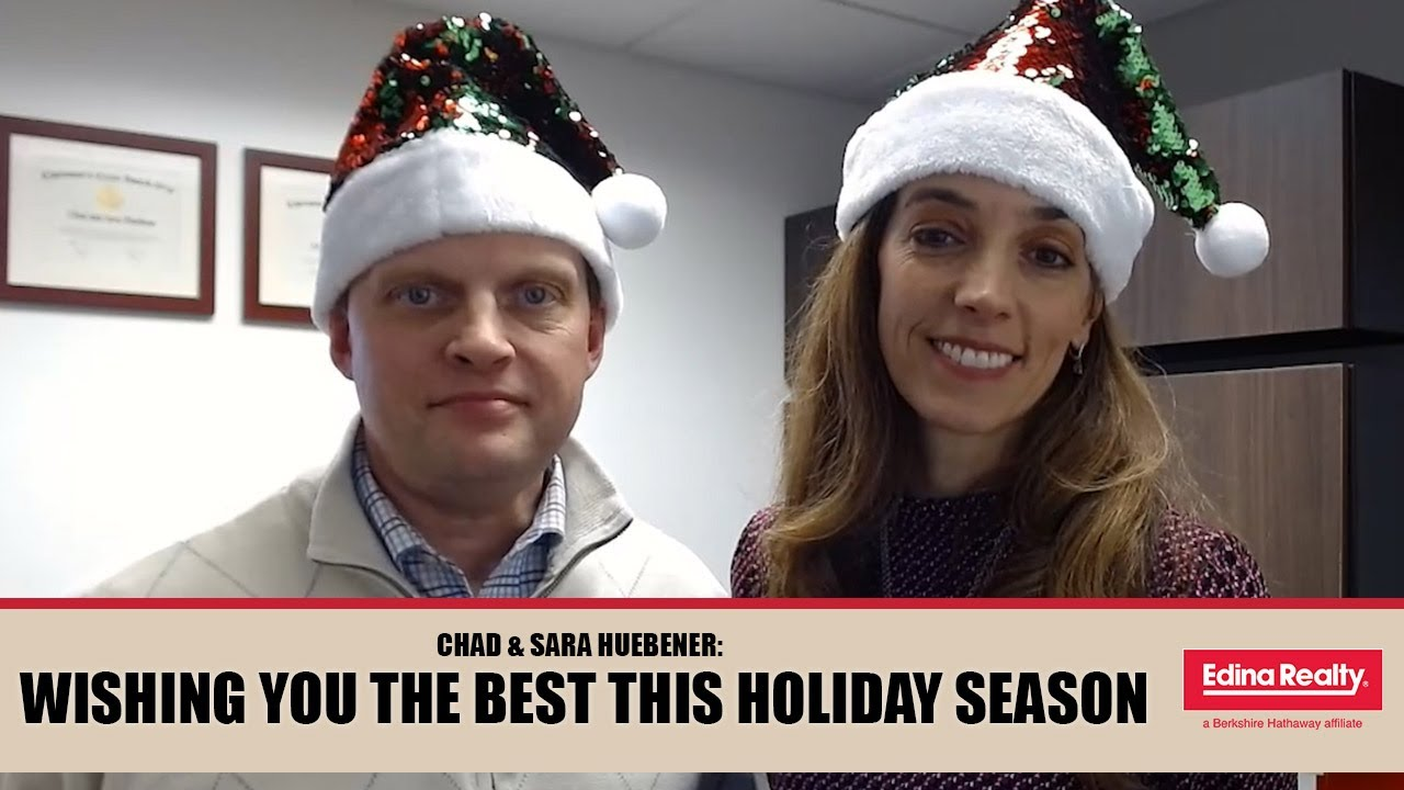 A Holiday Message for You