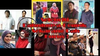 Download Video Selebriti Dahulunya Gemuk Sekarang Dah Kurus ! MP3 3GP MP4