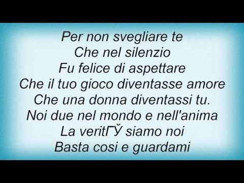 , title : '18810 Pooh - Noi Due Nel Mondo E Nell'anima Lyrics'