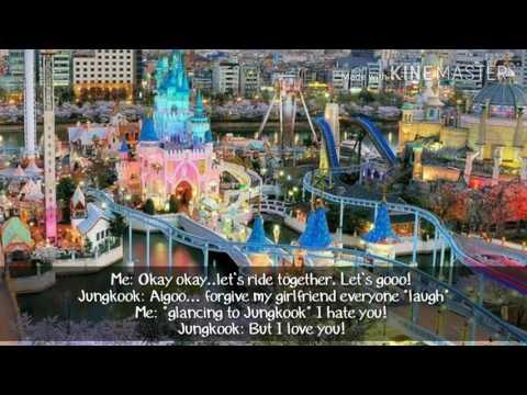 FF BTS Jungkook [Unexpectedly Season 2 - Part 9]
