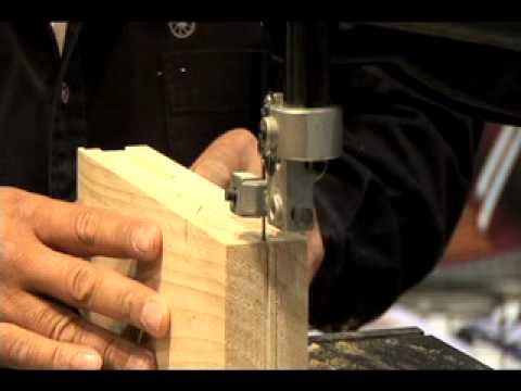Pořádné umění s pilou a kusem dřeva