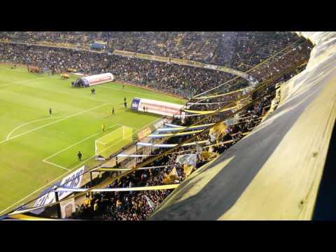 Boca-Independiente: Somos de la Gloriosa Numero 12...♪♫ - La 12 - Boca Juniors - Argentina - América del Sur