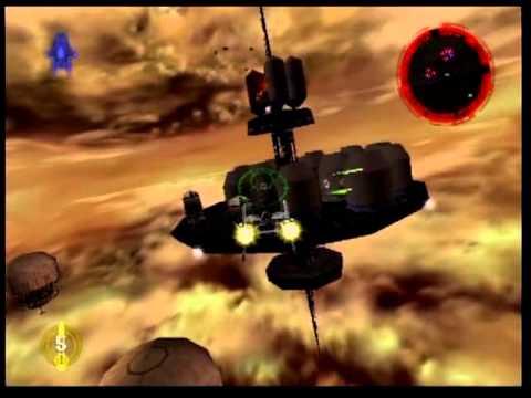 star wars rogue squadron nintendo 64 walkthrough