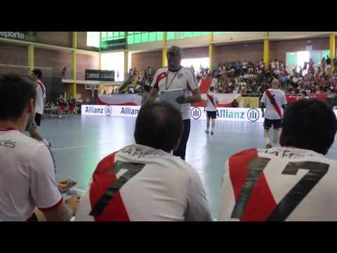 Handball: River, campeón del Súper 4
