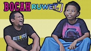"Video RUWET TV "" BOCAH RUWET "" Feat Jidate Ahmad MP3, 3GP, MP4, WEBM, AVI, FLV Februari 2018"
