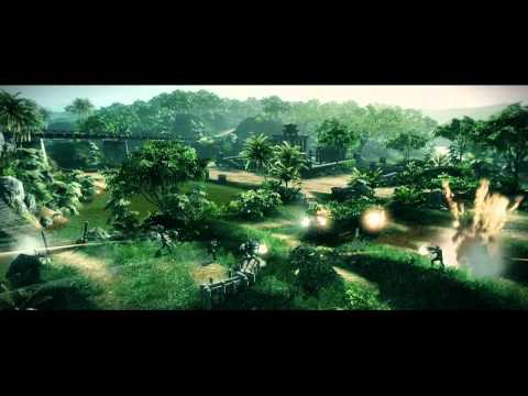 Battlefield: Bad Company 2 Vietnam Launch Trailer