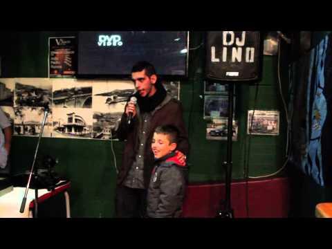 João Pedro Ramos na VS - Video 2