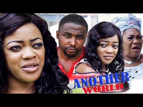 Another World Season 1 & 2 - Eve Esin | Onny Micheal|New Movie| 2018 Latest Nigerian Nollywood Movie