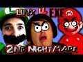 LiNX4.EXE   The Second Nightmare   ANOTHER EXE FAN GAME + Bonus Material