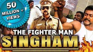 Video The Fighterman Singham (Singam) Tamil Hindi Dubbed Full Movie | Suriya, Anushka Shetty MP3, 3GP, MP4, WEBM, AVI, FLV Oktober 2018