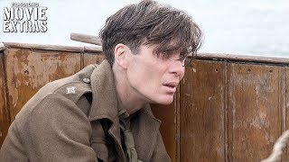 Dunkirk - Featurette'Reality'Subscribe and click the notification bell HERE: http://goo.gl/SrrTlTSubscribe to Filmisnow Movie Trailers: http://goo.gl/8WxGeDAllied soldiers from Belgium, the British Empire, Canada, and France are surrounded by the German army and evacuated during a fierce battle in World War II.Some of the best and most funniest movie moments happen behind the scenes.  FilmIsNow Movie Extras channel gives you the latest and best behind the scenes footage, bloopers, interviews, featurettes, deleted/alternate scenes. We give you the before, during and after that goes into making movies.