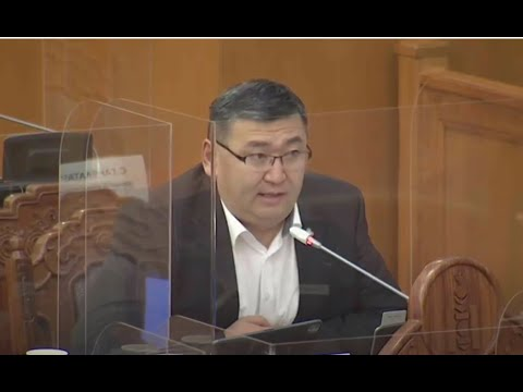 Ц.Туваан: Нутгийн өөрөө удирдах ёсны байгууллагад эрх мэдэл нь байх ёстой
