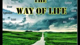 How a muslim should be , As a Muslim how sholud you live your life. Rahbar Tv Official Website: http://www.rahbartv.com Rahbar...