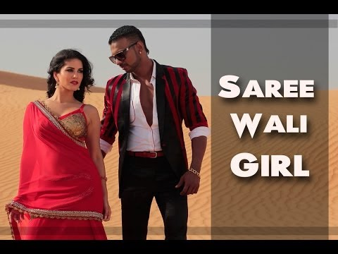 Saree Wali Girl - Girik Aman