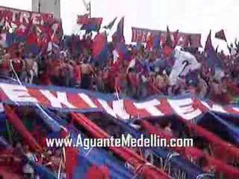 REXIXTENXIA NORTE - Rexixtenxia Norte - Independiente Medellín