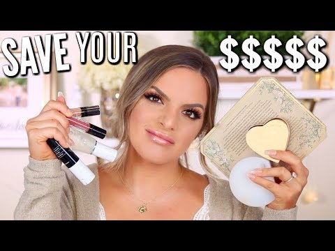 PRODUCTS THAT DIDN'T WORK FOR ME! | Casey Holmes