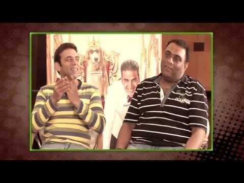 Teaser: Fun Exclusive Interview With Farhad-Sajid
