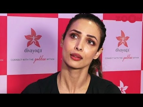 Exclusive: Malaika Arora shares her views on the #MeToo wave in India   #MeToo   Bollywood News