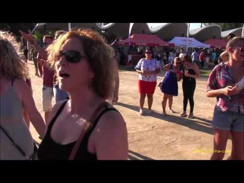 Resumen del viernes Festival Islago 2017