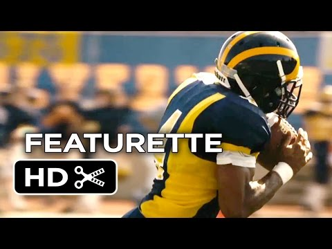 When the Game Stands Tall (Featurette 'Behind the Huddle')