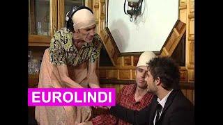 Humor-Prralle Me Tupan,Sinani&Seldi 1,,Eurolindi&Etc,,