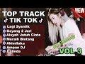 Download Lagu TOP TRACK VOL 3 -  LAGI SYANTIK | AISYAH JATUH CINTA | AKIMILAKU TIK TOK 2018 VIRAL Mp3 Free