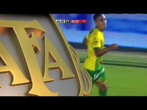 Fecha 6 – Torneo Primera División 2016