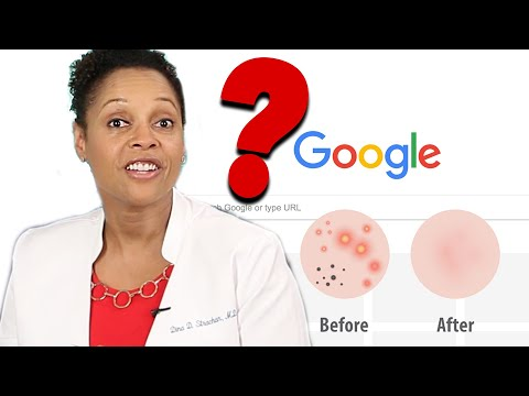 Doctors Answer Commonly Googled Questions About Skin Care