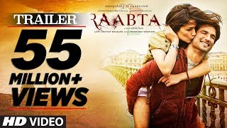 Nonton Raabta Official Trailer    Sushant Singh Rajput   Kriti Sanon Film Subtitle Indonesia Streaming Movie Download