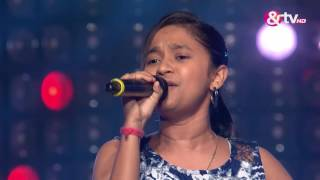 Nonton Ridipta Sharma - Blind Audition - Episode 4 - July 31, 2016 - The Voice India Kids Film Subtitle Indonesia Streaming Movie Download