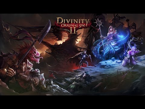 ВРЕМЯ ДРАКИ С БОССОМ [Александр] #13 ● Divinity: Original Sin 2