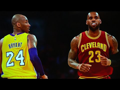 Video: LeBron James' legacy is built around power, not rings