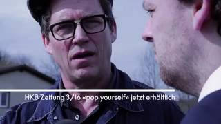 CYA Special: Channel Your Art @ Bad Bonn Kilbi (Teaser 2)