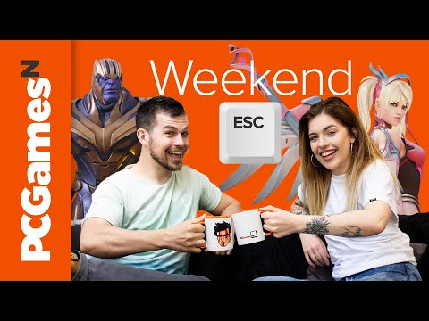 5 best crossovers in PC games, Rainbow Six Para Bellum, and Thanos in Fortnite | Weekend Esc ep 38