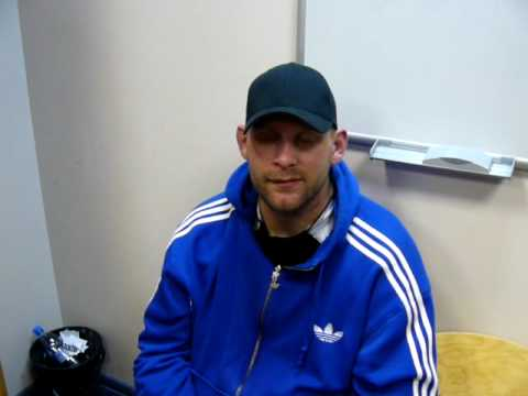 Eddy Bengtsson Explains What Happened With The Aleksander Emelianenko Fight