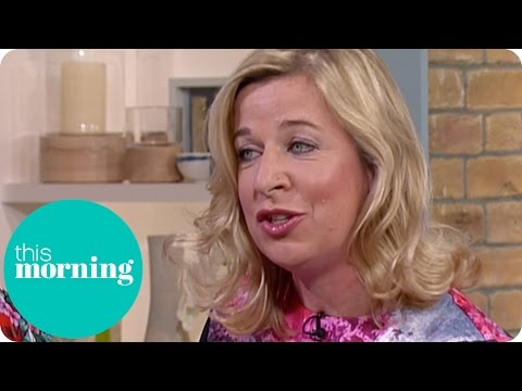 this morning - Katie Hopkins shocks Phillip by being nice to 25 stone Christina Briggs Watch more videos of This Morning on the official YouTube channel: http://www.youtube.com/thismorning http://www.itv.com...